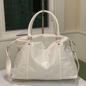 Versace Duffle Crossbody Bag
